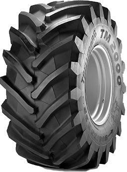 TM2000 Tires